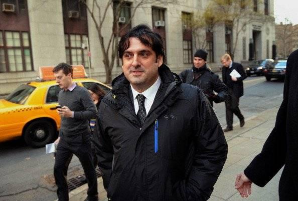 Defensa de Paúl Ceglia, quien reclama la mitad de Facebook, confían que se negará extradición