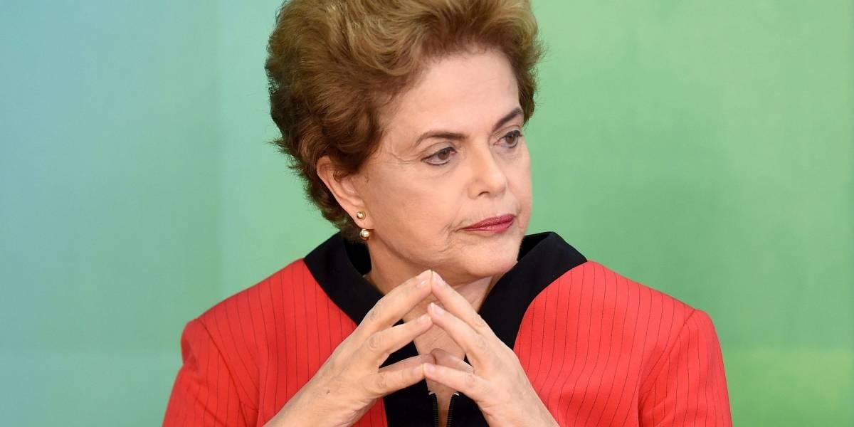 Dilma solicita pensão por tortura durante ditadura militar; deputadas do PSL se indignam