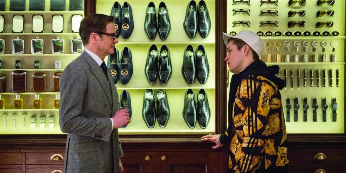 Filmes na TV: Kingsman, O Grande Hotel Budapeste e outros destaques desta segunda