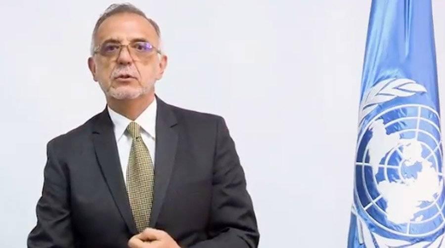 Iván Velásquez Gómez. Foto: Captura de pantalla