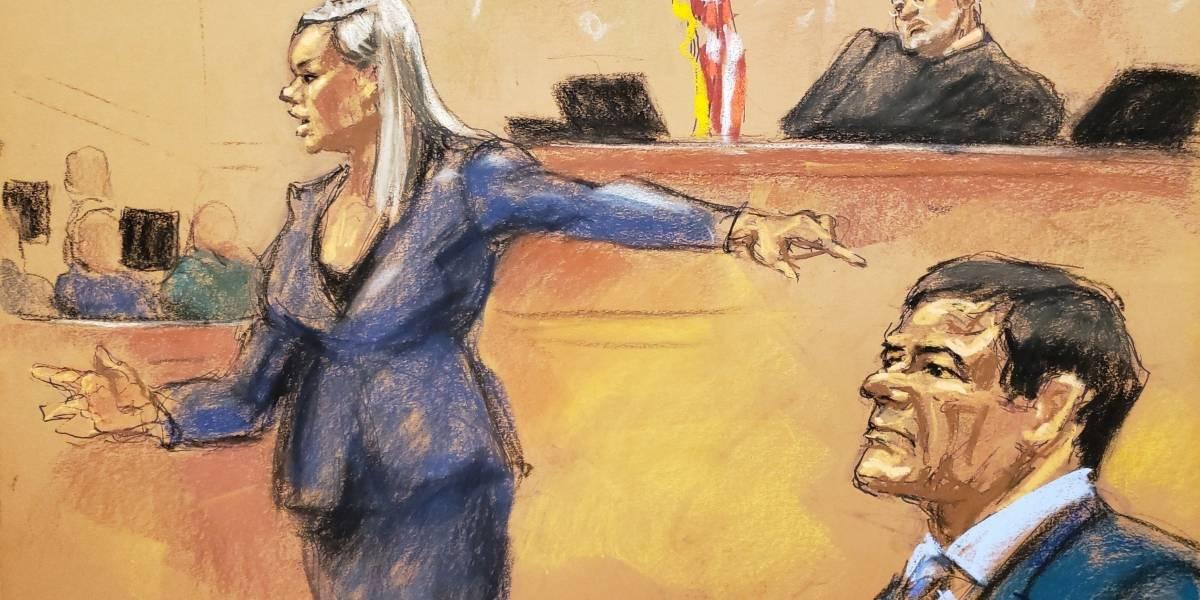 Juicio de 'El Chapo' termina sin veredicto del jurado