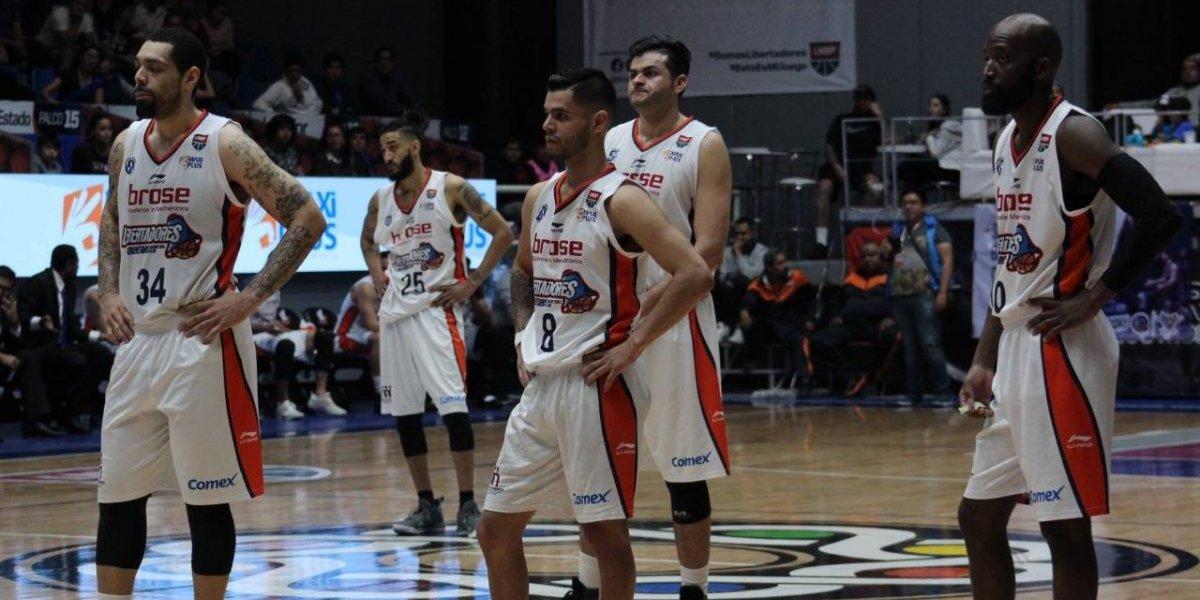 Jugadores de Libertadores, sin visa para ir a Puerto Rico y jugar Liga de las Américas