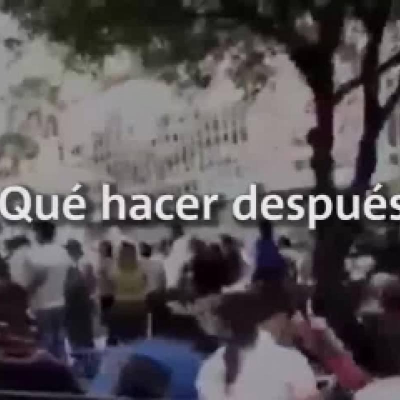 Campeche y Quintana Roo sienten los efectos del sismo en el Caribe