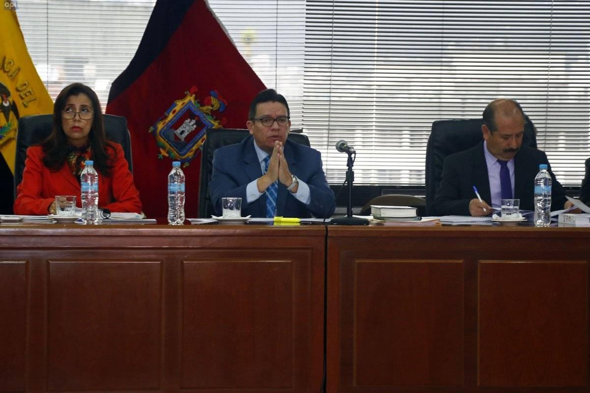 """Testigo afirma que Correa ordenó """"traer como sea a Ecuador"""" a Fernado Balda EFE"""