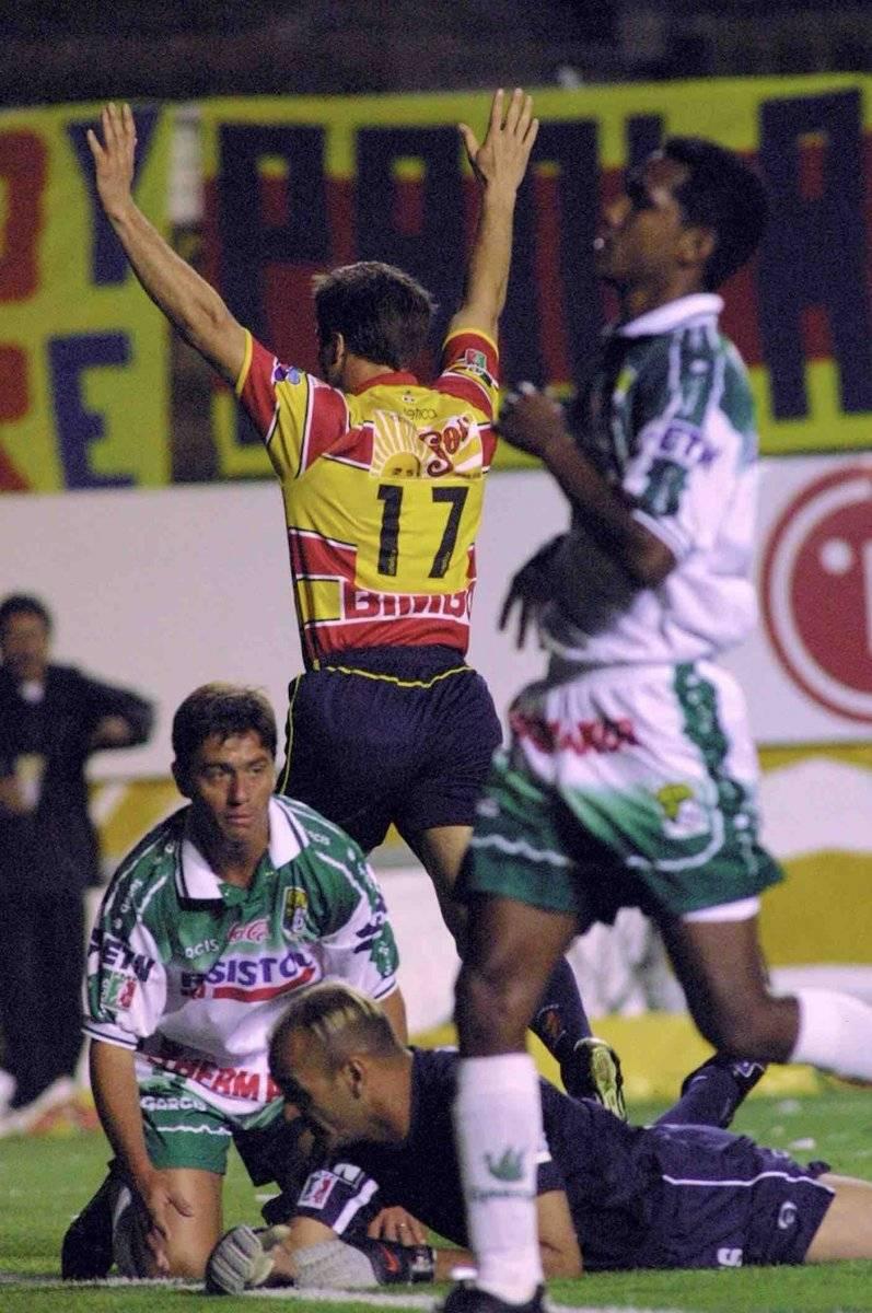 ¿Cuándo fue el último Monday Night en la Liga MX?