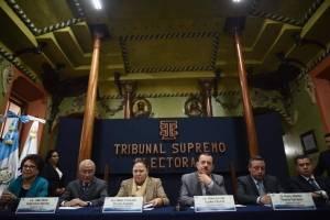 MP presenta Plan de Acción del Ministerio Público para el Proceso Electoral 2019