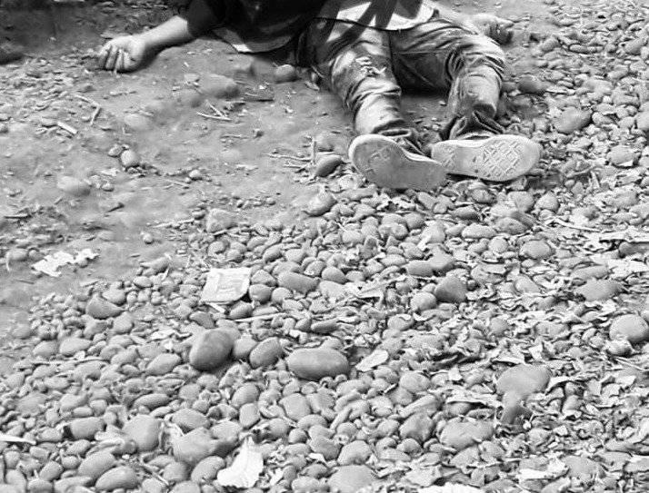 ataque armado en La Blanquita, Retalhuleu