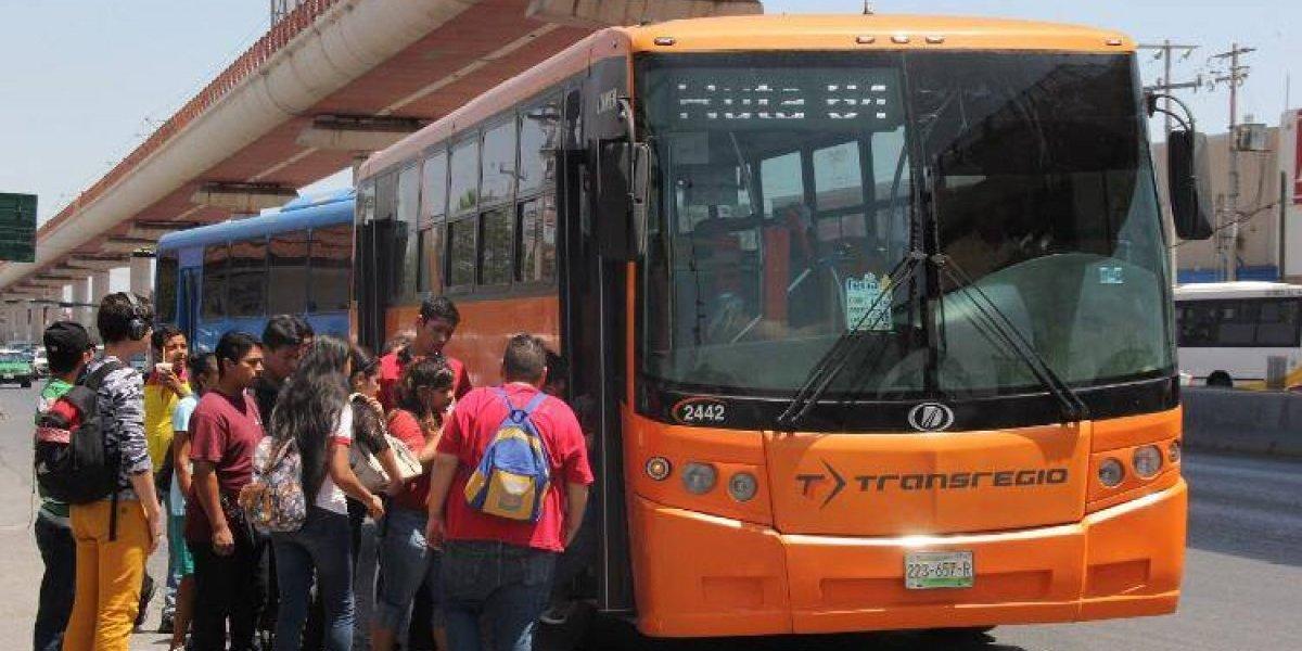 Monterrey presenta un nivel de competitividad medio bajo, en índice de movilidad urbana: IMCO