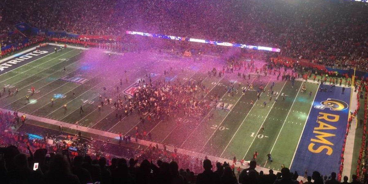 Los Patriots de Nueva Inglaterra hacen historia y ganan su sexto Super Bowl