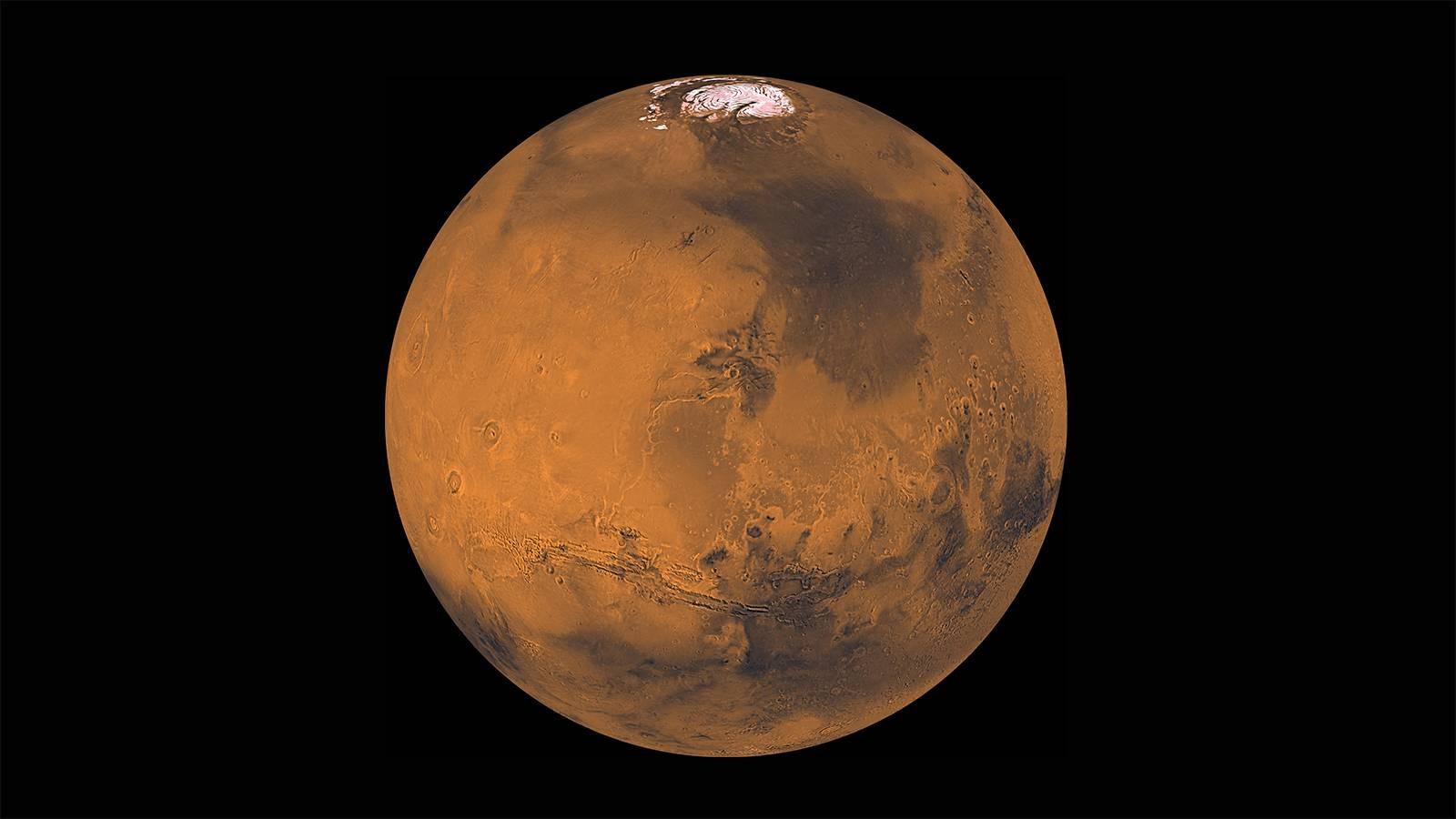 Astrofísico de la NASA cree que sí hay vida por fuera de la Tierra