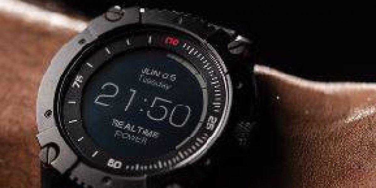 5 Smartwatches alternativos