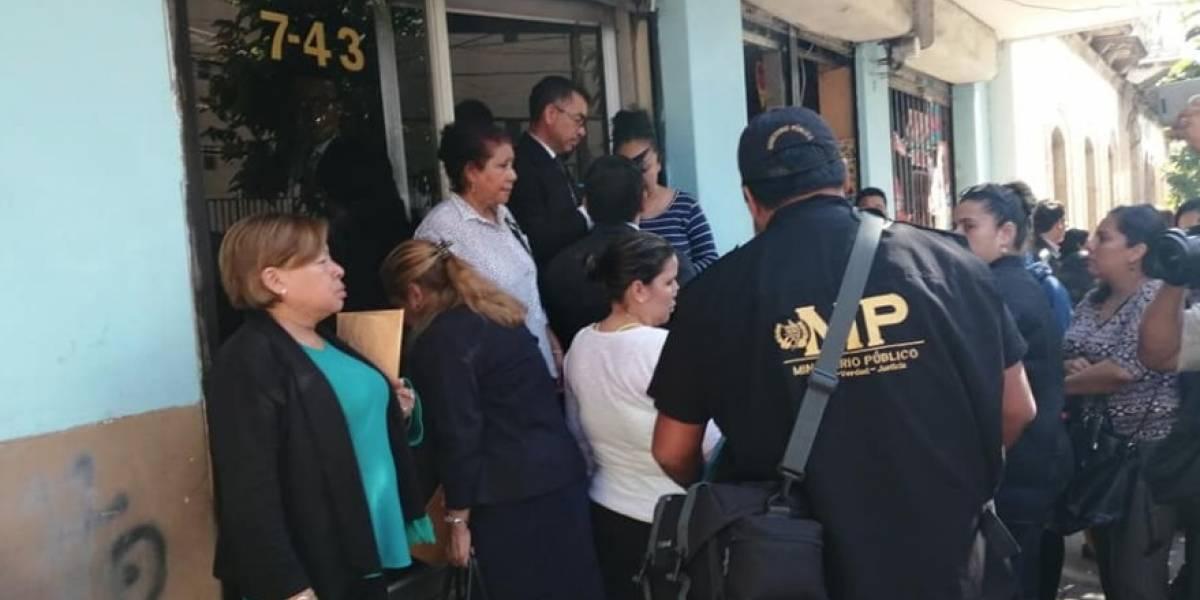Diputados del bloque Convergencia critican a Gobernación tras robo