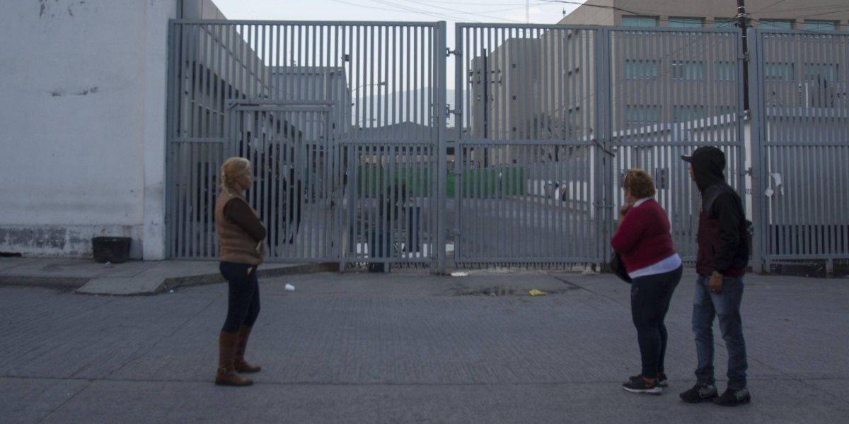 Localizan restos humanos cerca de los penales del estado de Nuevo León