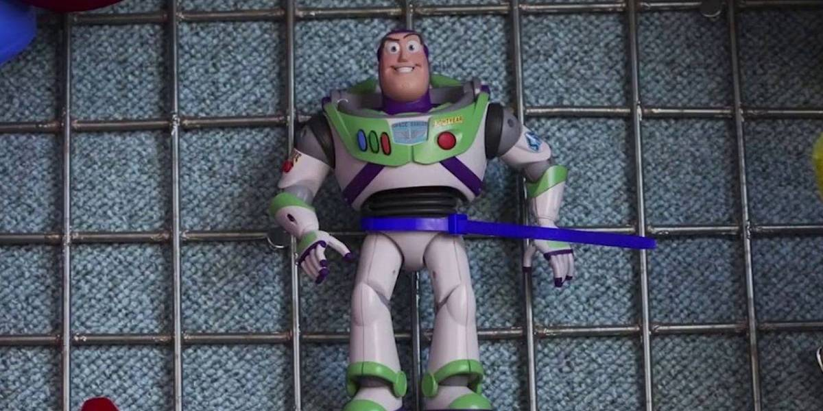 Disney mostra uma prévia do 'Toy Story 4' no Super Bowl