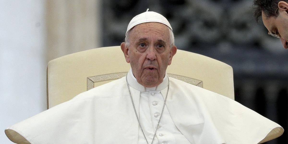 """Maduro pide intervención al Papa para dialogar con Guaidó: """"estoy al servicio de la causa de Cristo"""""""