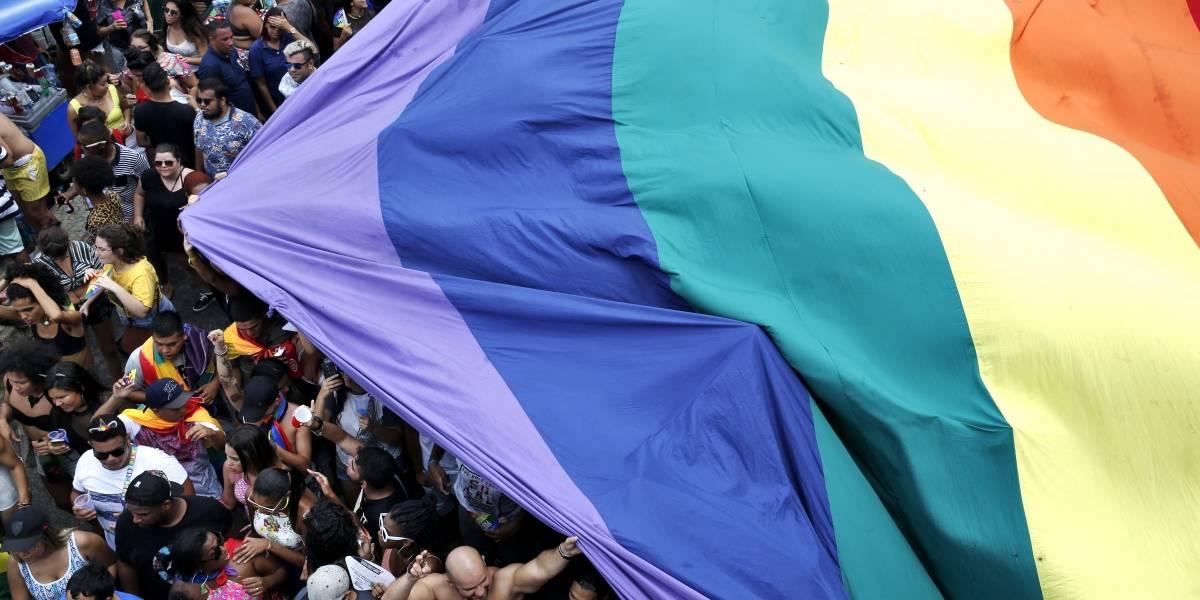Delegacia carioca treina policiais para acolher população LGBTQ