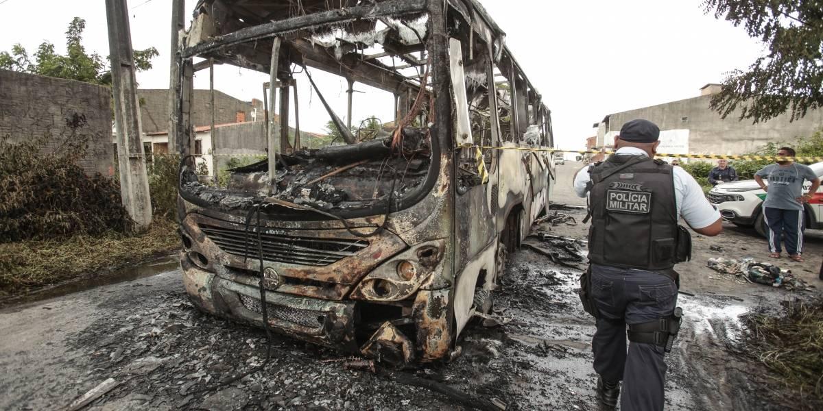 Força Nacional inicia retirada de agentes do Ceará