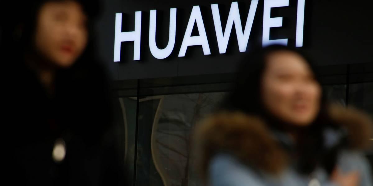 Aparelhos da Huawei apresentam riscos de segurança, afirma governo britânico