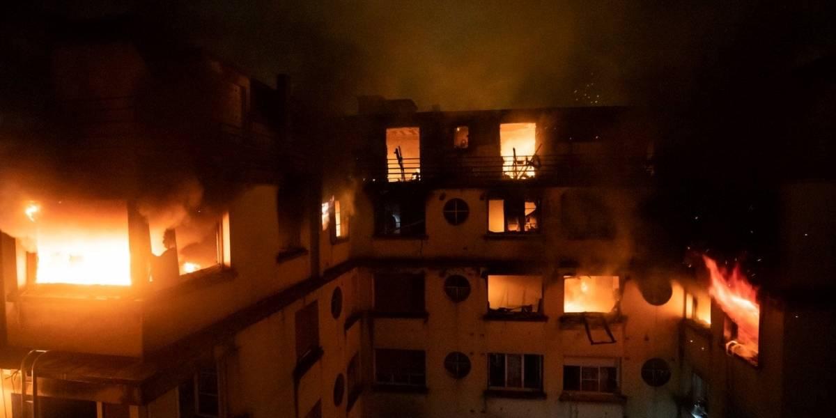 Incêndio em apartamento deixa 10 mortos em Paris; autoridades falam em ato criminoso
