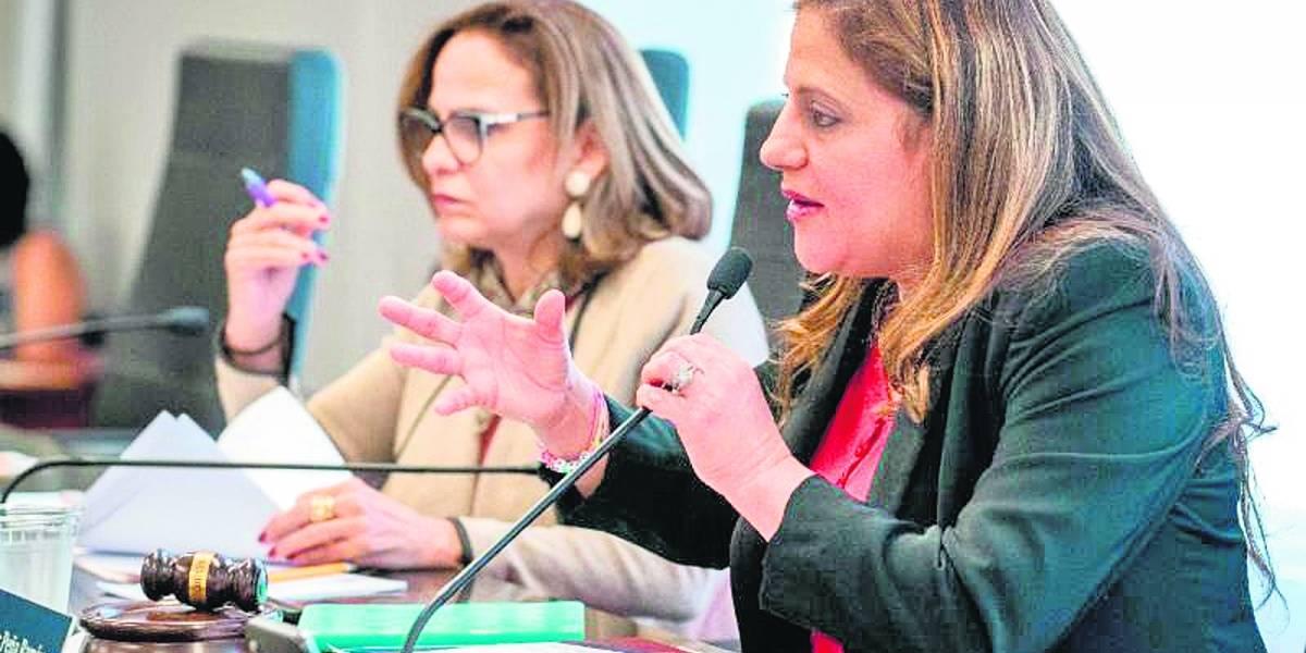 Senado aprueba creación de Negociado Especializado en Crímenes Contra la Mujer