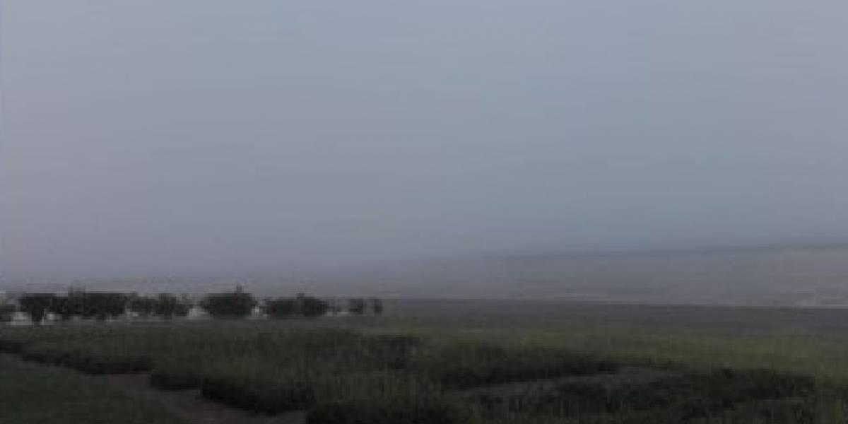 Suspenden operaciones en aeropuerto Mundo Maya por presencia de neblina