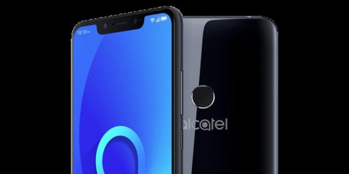 Alcatel y Claro con nuevo Smartphone con Inteligencia Artificial