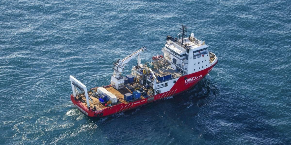 Emiliano Sala: Intentan recuperar el cuerpo encontrado en avión desde el fondo del Canal de la Mancha