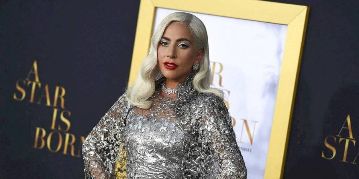 Lady Gaga ofrece medio millón de dólares para recuperar sus perros