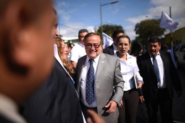 José Mauricio Radford Hernández