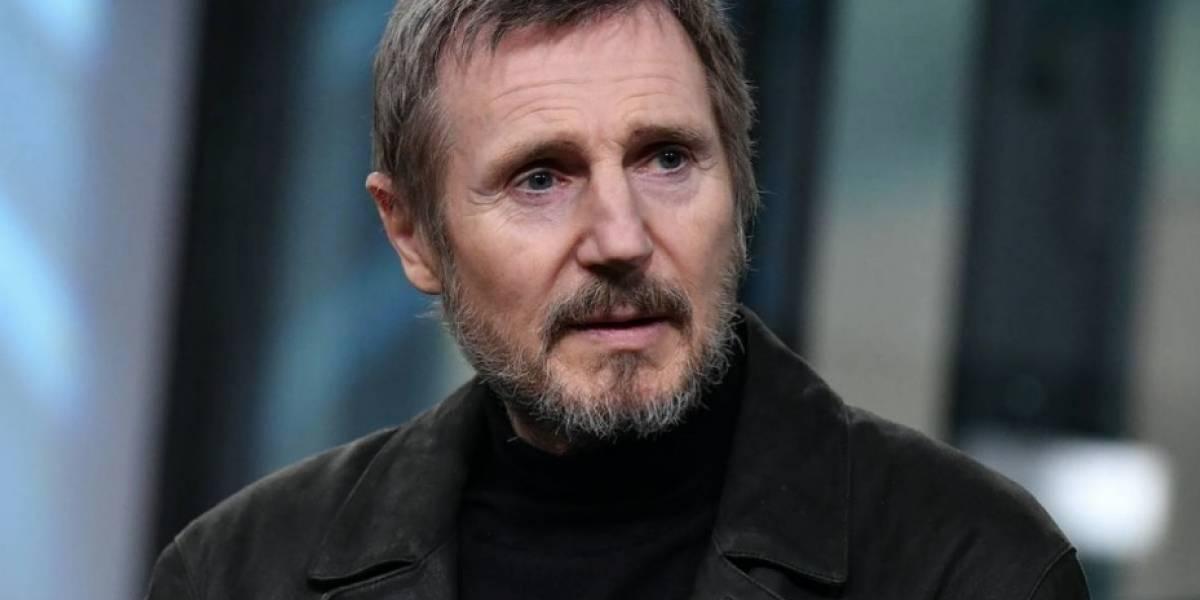 Liam Neeson confesó que salía a 'cazar'afroamericanospor venganza