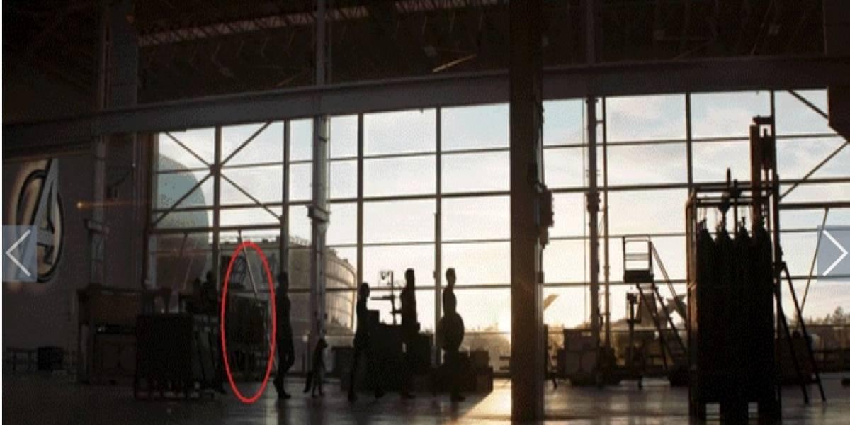 Avengers 4: Nuevo tráiler reveló al salvador de Tony Stark y nadie lo notó