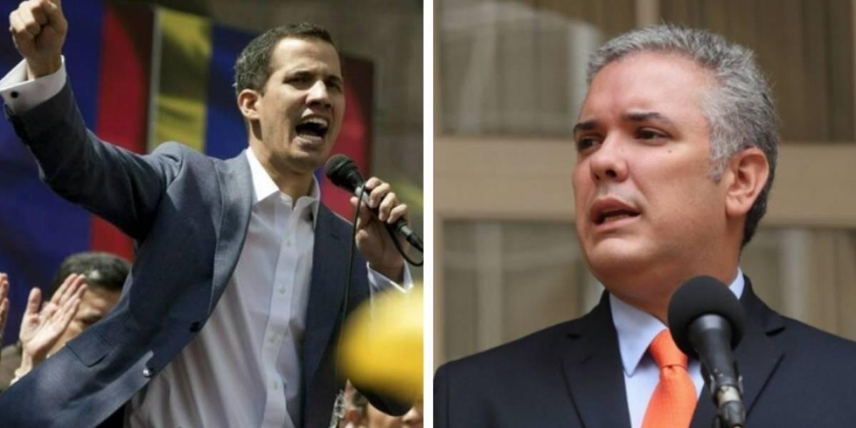 ¿Qué hay detrás de la ayuda humanitaria que pidió Juan Guaidó para Venezuela?