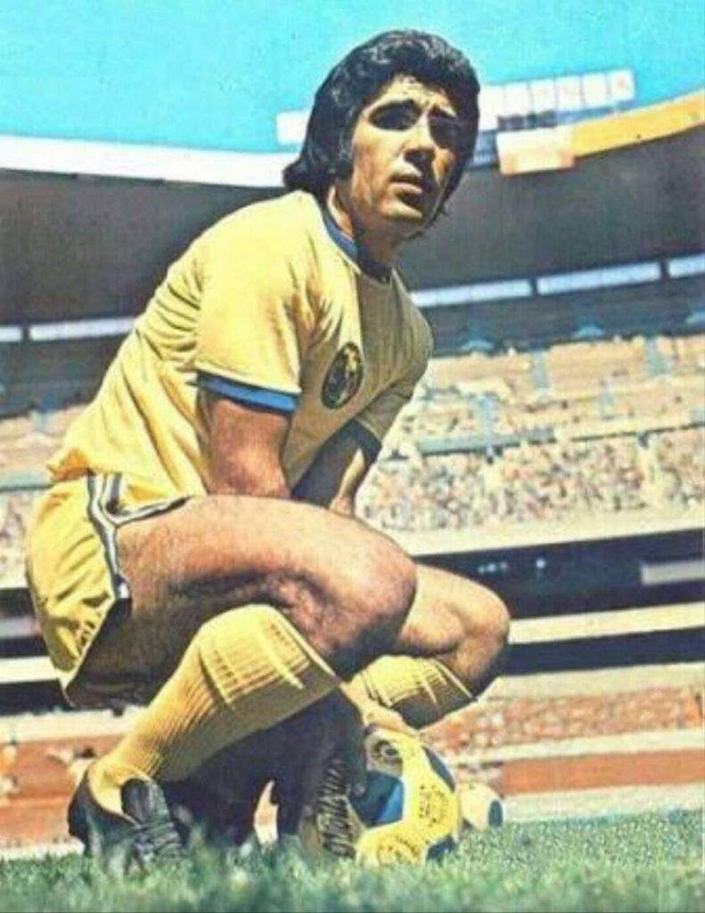Carlos Reinoso / Archivo