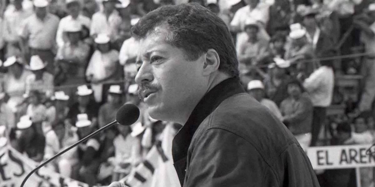 PGR México desclasifica video de autopsia de Luis Donaldo Colosio y se vuelve Trending Topic
