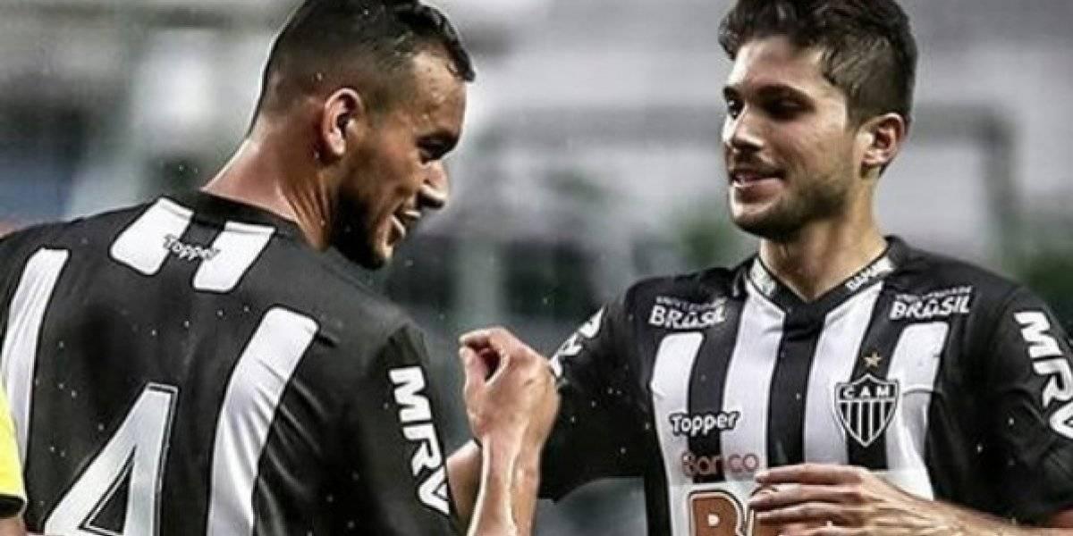 Copa do Brasil 2019: como assistir ao vivo online ao jogo Atlético Mineiro x Santos