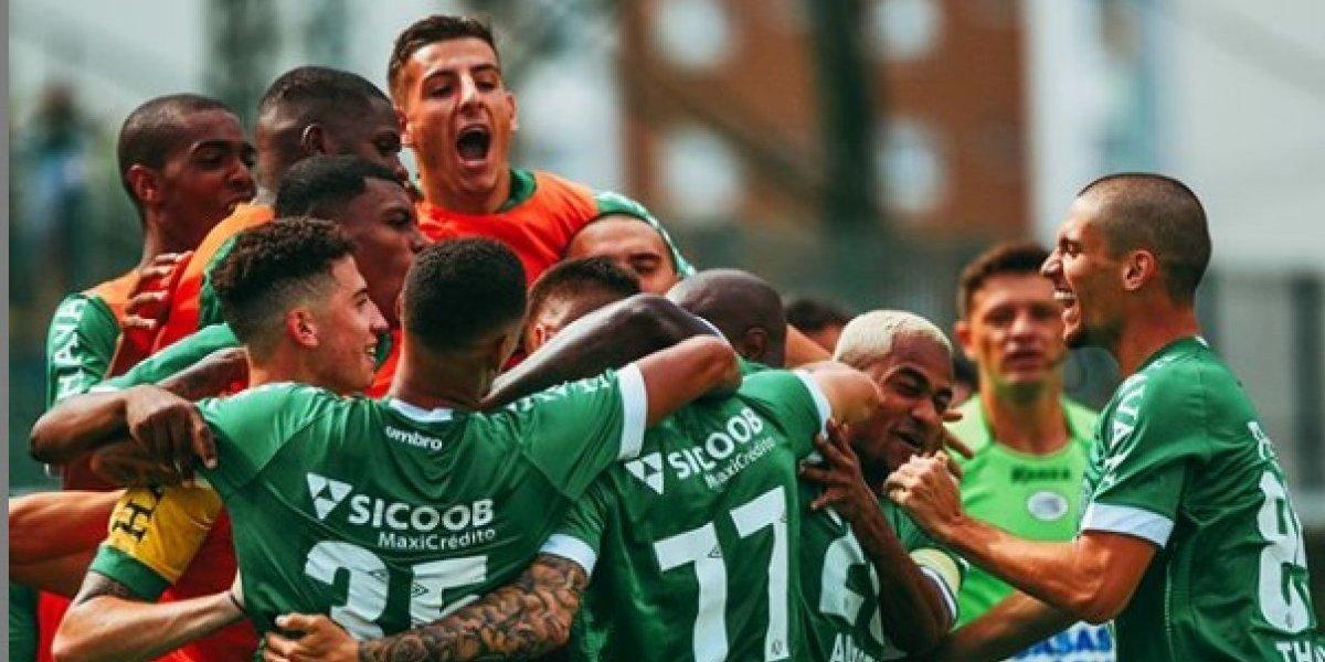 Copa Sul-americana 2019: onde assistir ao vivo online o jogo UNIÓN LA CALERA X CHAPECOENSE