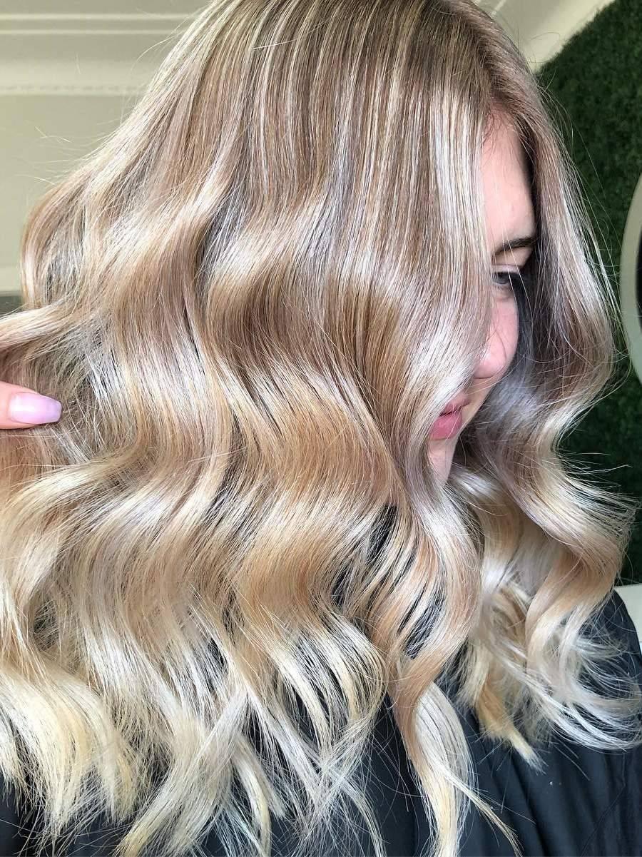 estos 3 colores de cabello dominar225n las tendencias en el