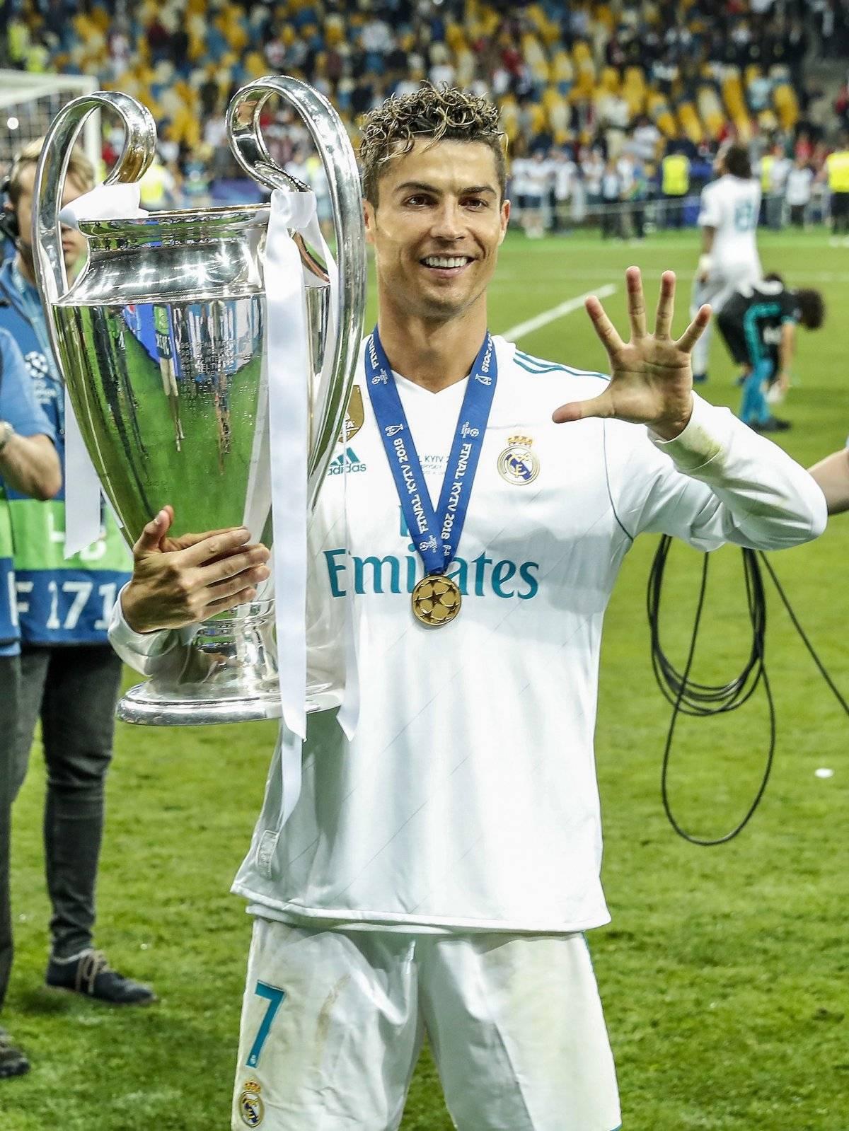 Cristiano celebra su cumpleaños 34 buscando llevar a lo más alto a la Juventus |GETTY IMAGES