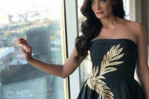 Dayanara Torres, exesposa de Marc Anthony