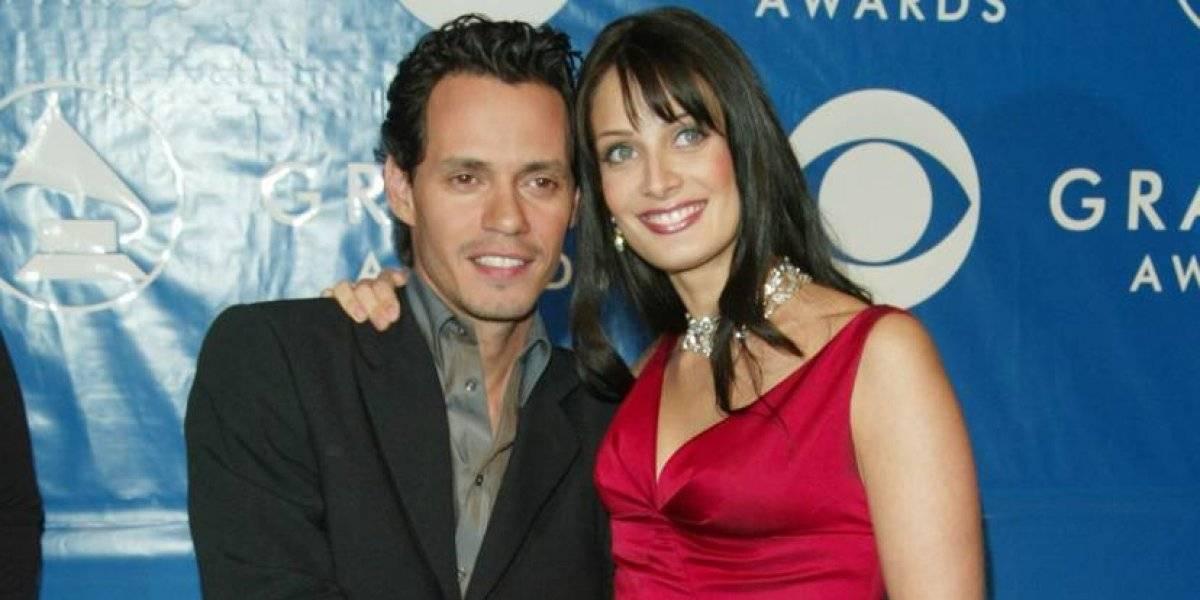 Dayanara Torres, exesposa de Marc Anthony, tiene cáncer de piel