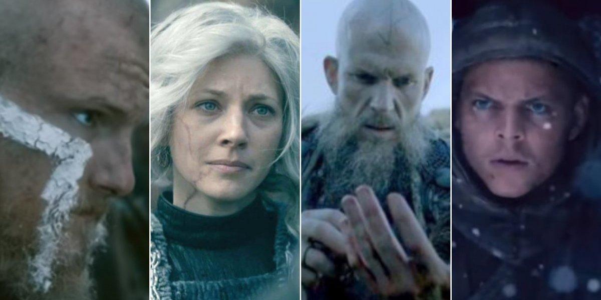 Vikings: Tudo o que Michael Hirst antecipou sobre a 6ª temporada