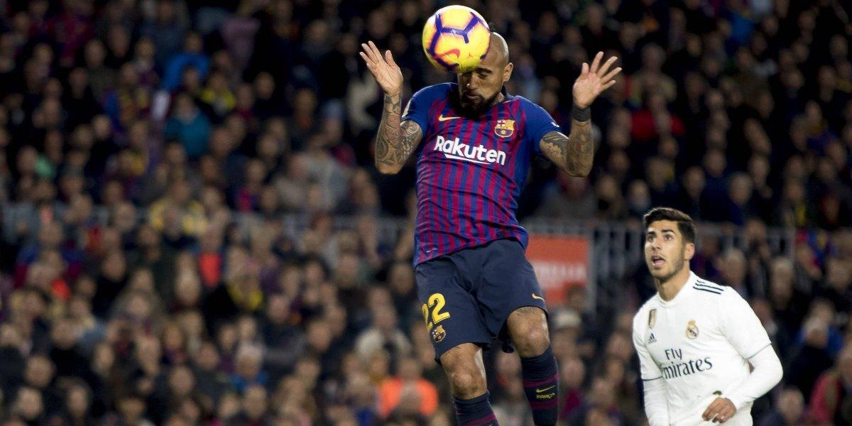 Sudamericana, Libertadores y clásico de España: La agenda televisiva de una semana llena de fútbol
