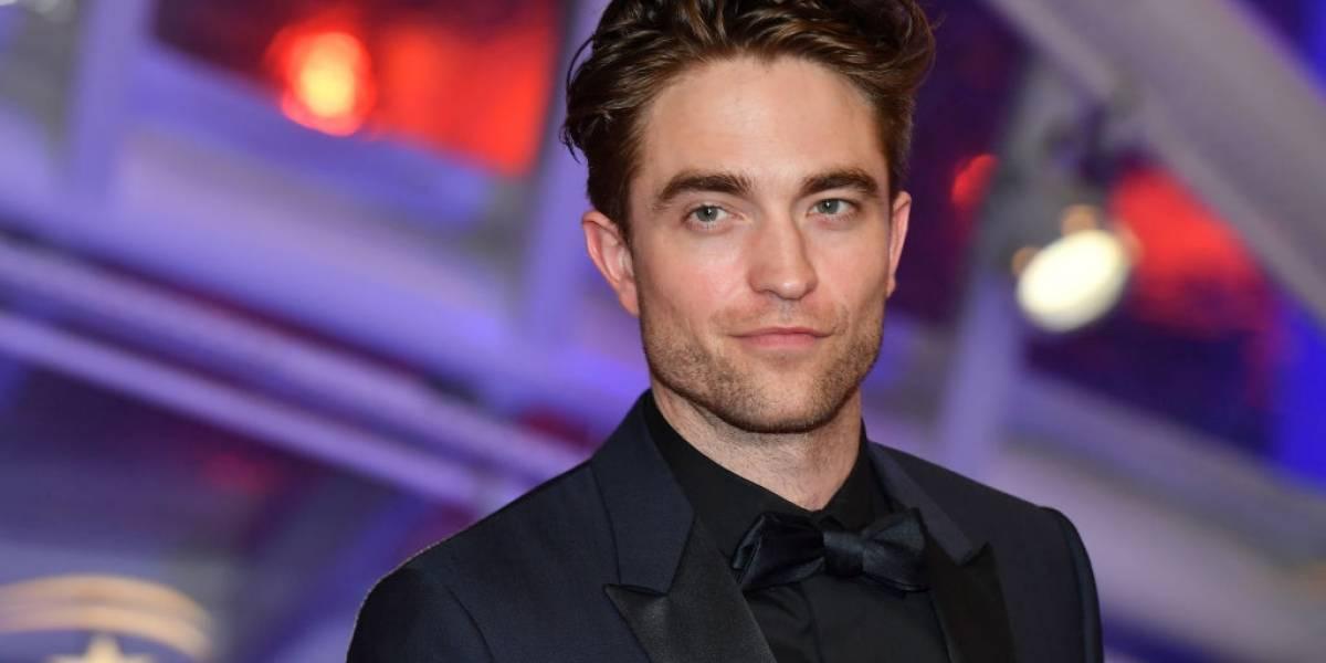 Robert Pattinson como protagonista do filme solo do Batman? Fãs especulam que sim
