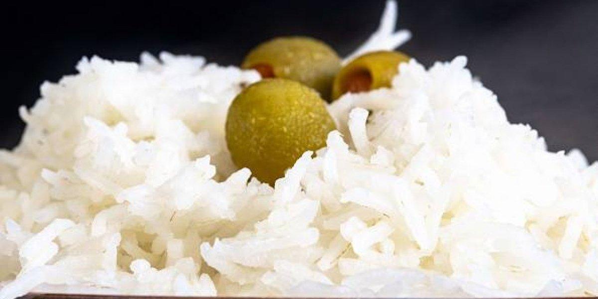 Comer arroz en este estado puede ser mortal
