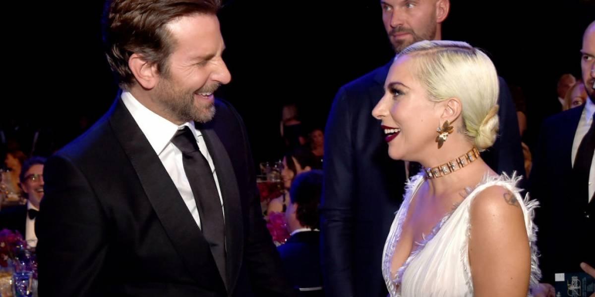Oscar 2019: Bradley Cooper diz estar aterrorizado em cantar durante a premiação