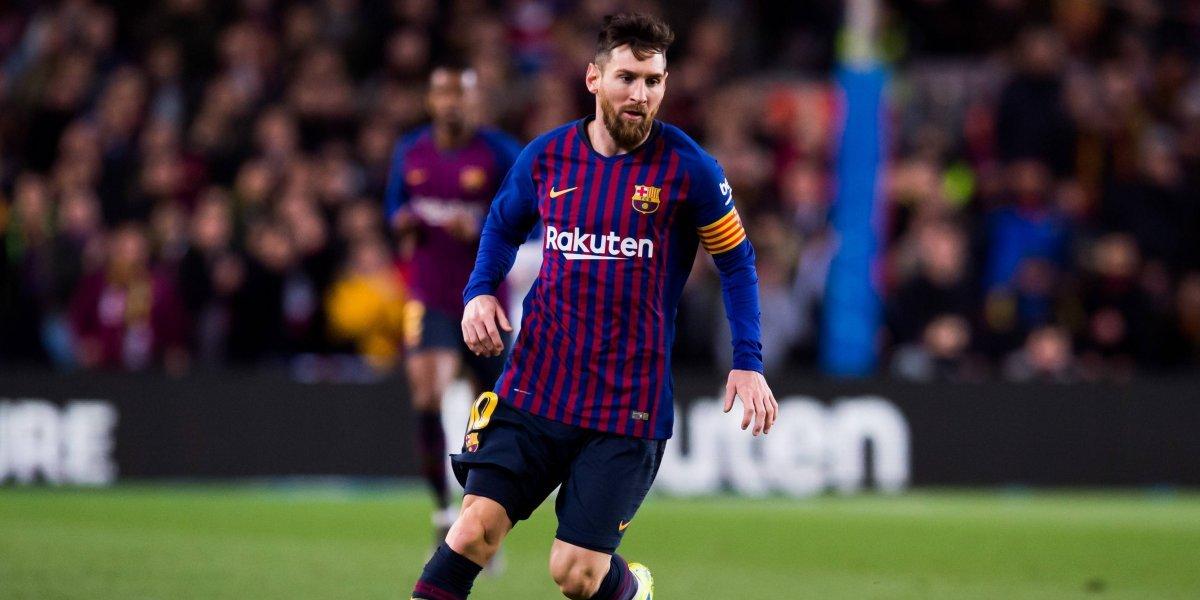Así vivimos la goleada del Barcelona de Vidal ante Lyon por la Champions League