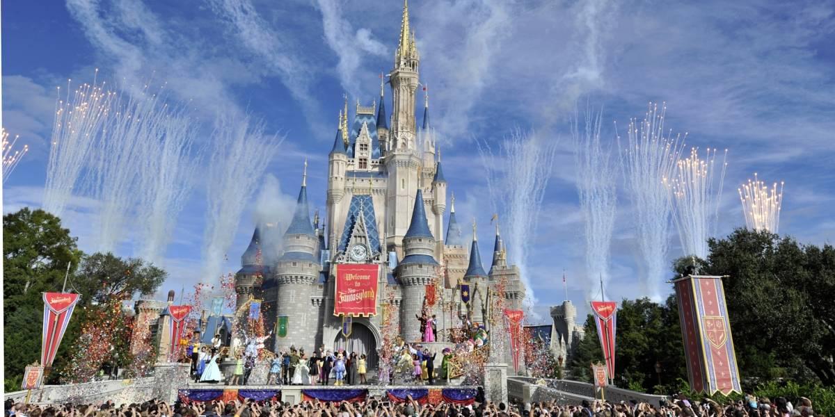 Disney proíbe cigarros em seus parques nos EUA