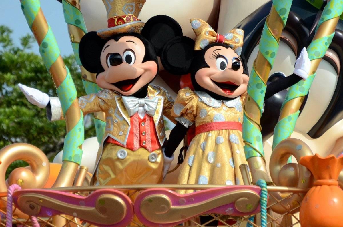 Disney Tókio