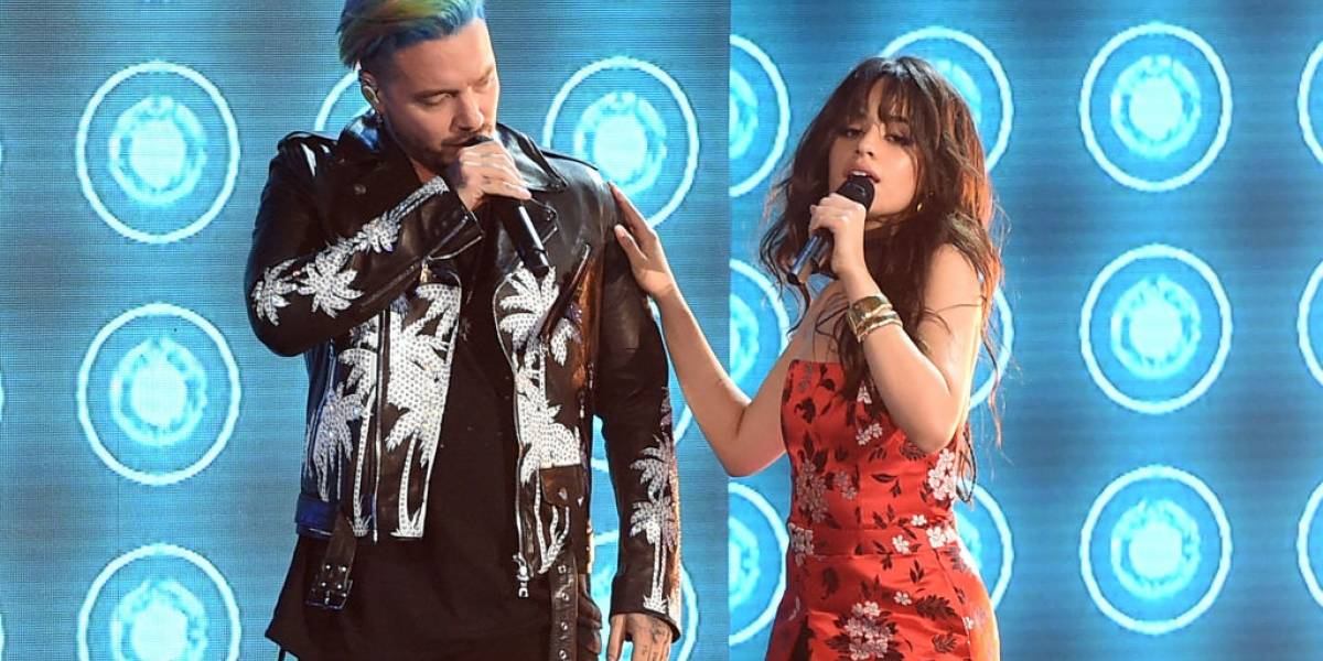 Grammy 2019: Camila Cabello e J Balvin farão o show de abertura