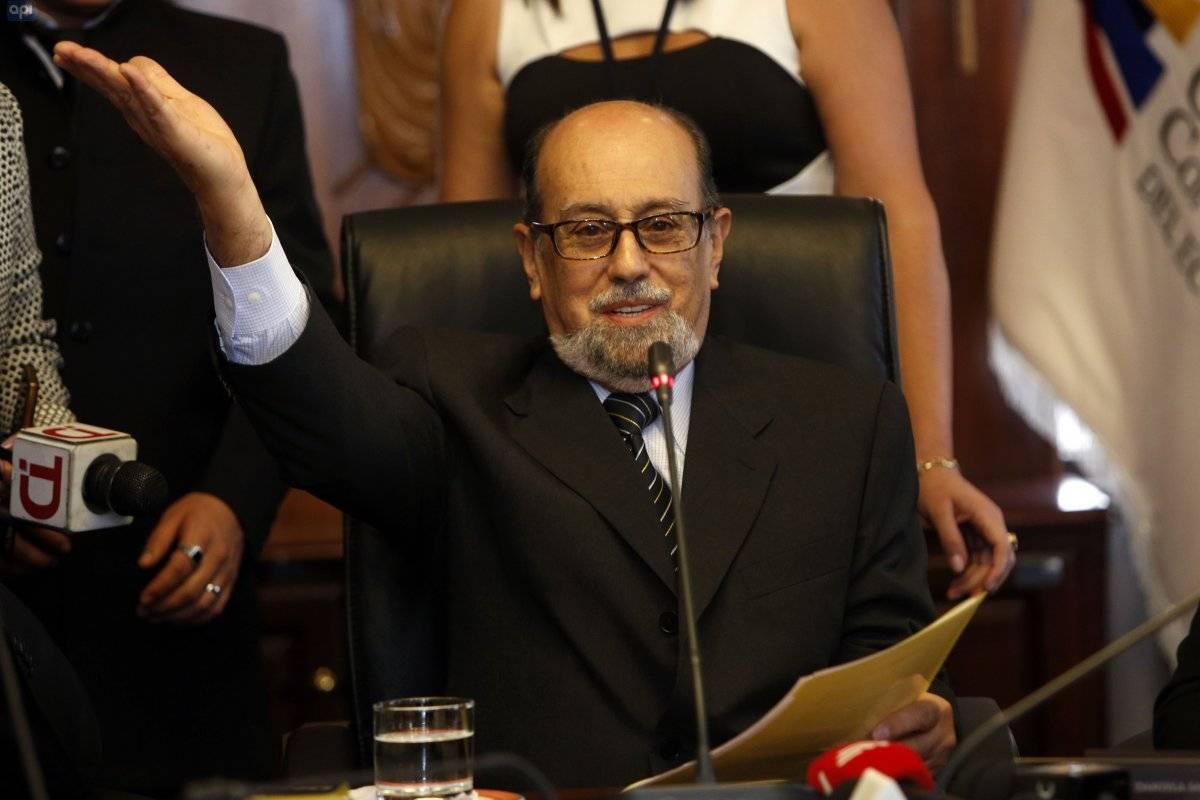 Hernán Salgado